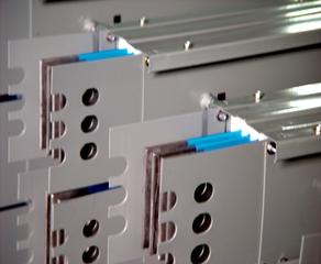 高低压母线槽
